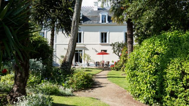Villa Saint Raphaël - Saint Malo