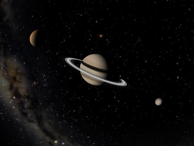 Voyage 03 - Planetarium - Espace des Sciences - Rennes