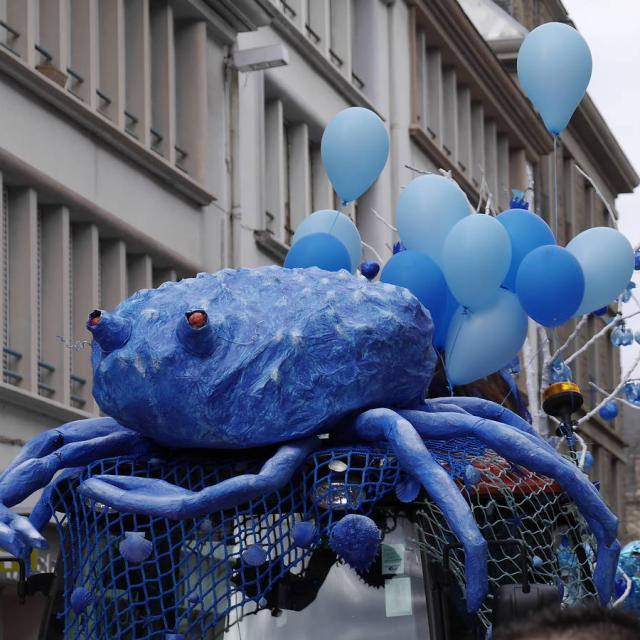 Carnaval de Lorient 2018