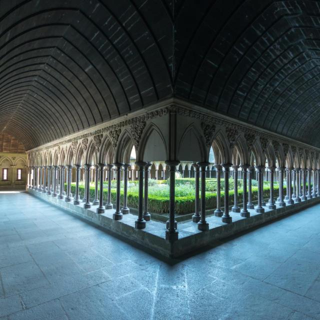 4 Abbaye Du Mont Saint Michel Berthier Emmanuel