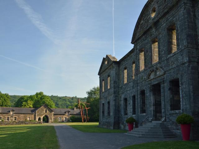 Abbaye de Bon Repos