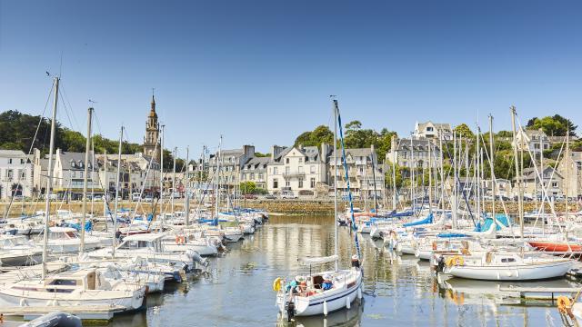 4 Binic Etables Sur Mer Alexandre Lamoureux