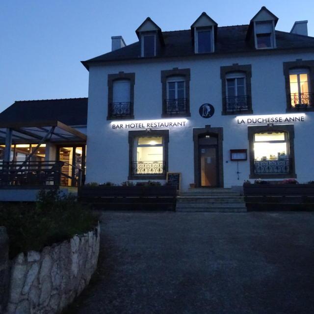Hôtel la Duchesse Anne - Ouessant