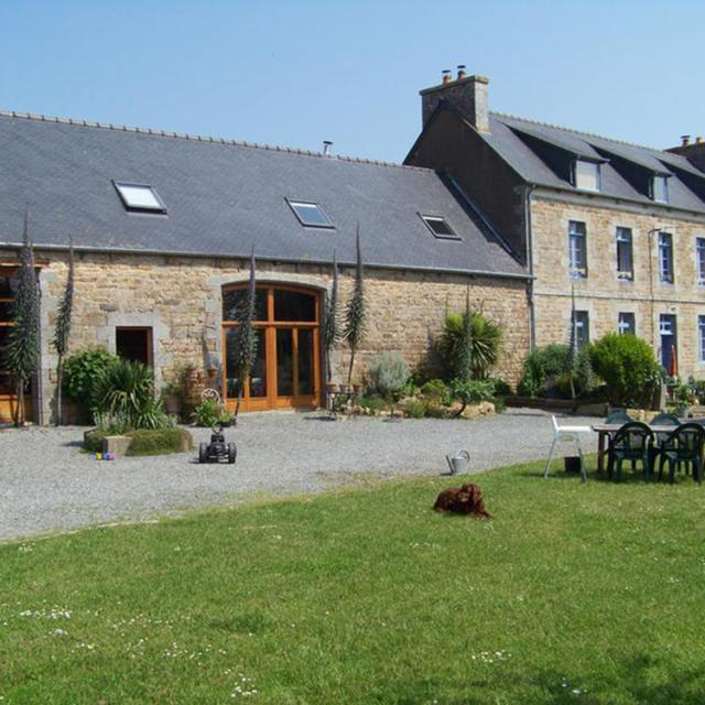accommodatie Le Cheval Rouge