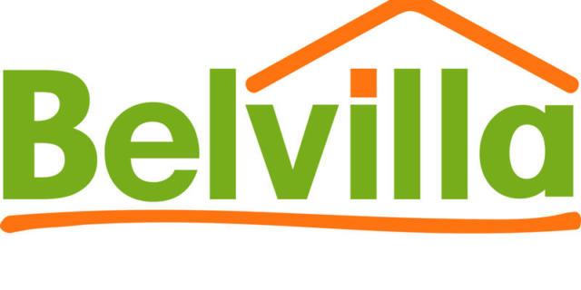 Logo Belvilla Reference
