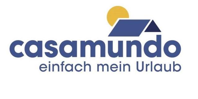 Logo Casamundo Neu