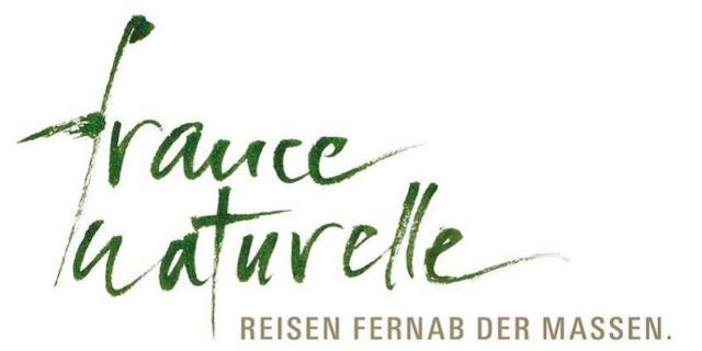 Logo France Naturelle
