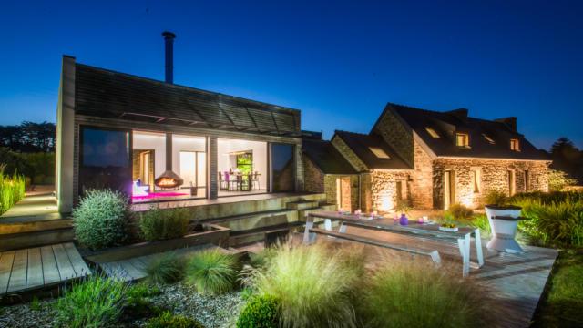 Villa LKH Design - Penvenan (22)