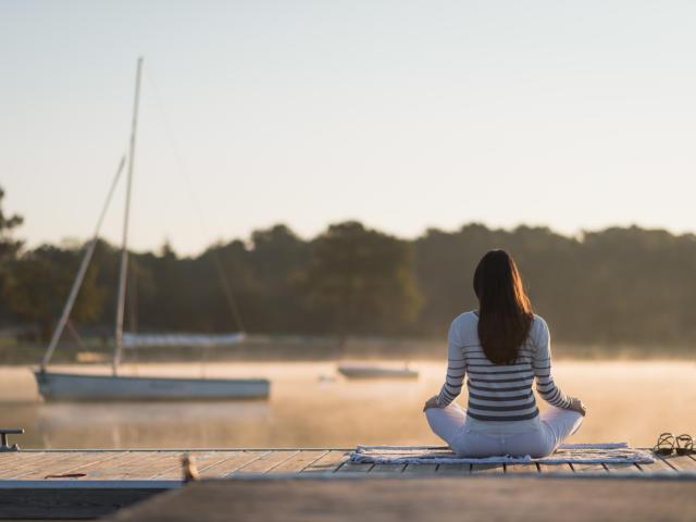 yoga -Bien Etre