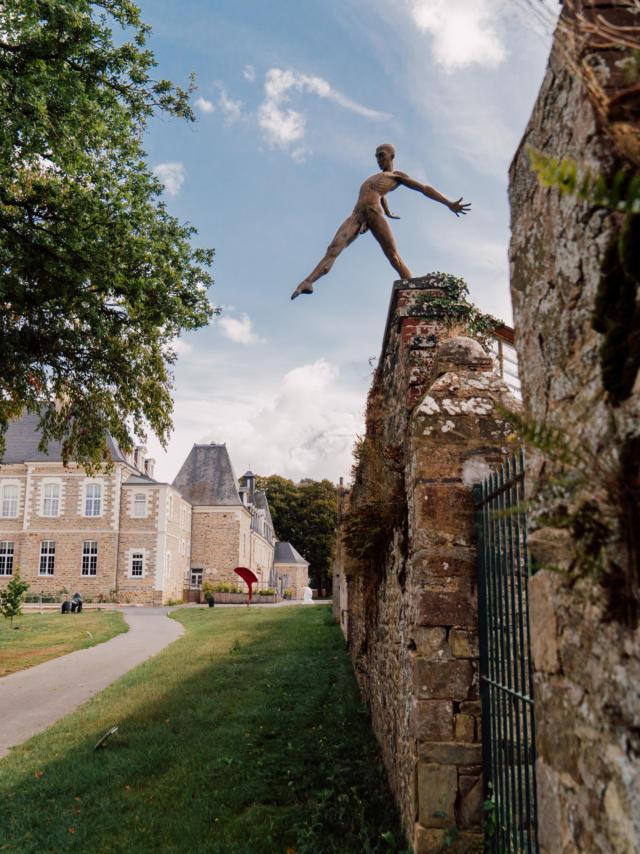 Château des Pères - Piré-sur-Seiche