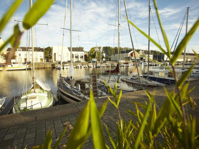 Port de Redon