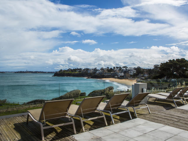 Dinard Thalassa Sea & Spa