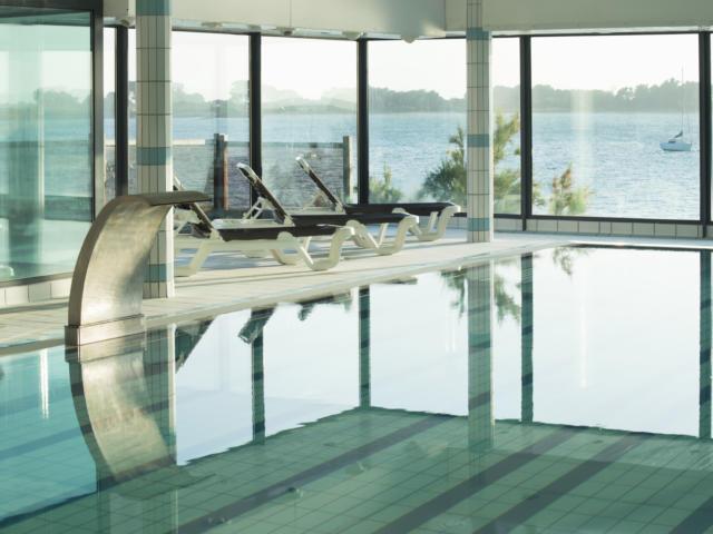 Thalasso Valdys Resort Roscoff