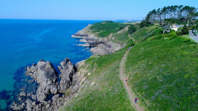 Trail du Bout du Monde - Plouzané