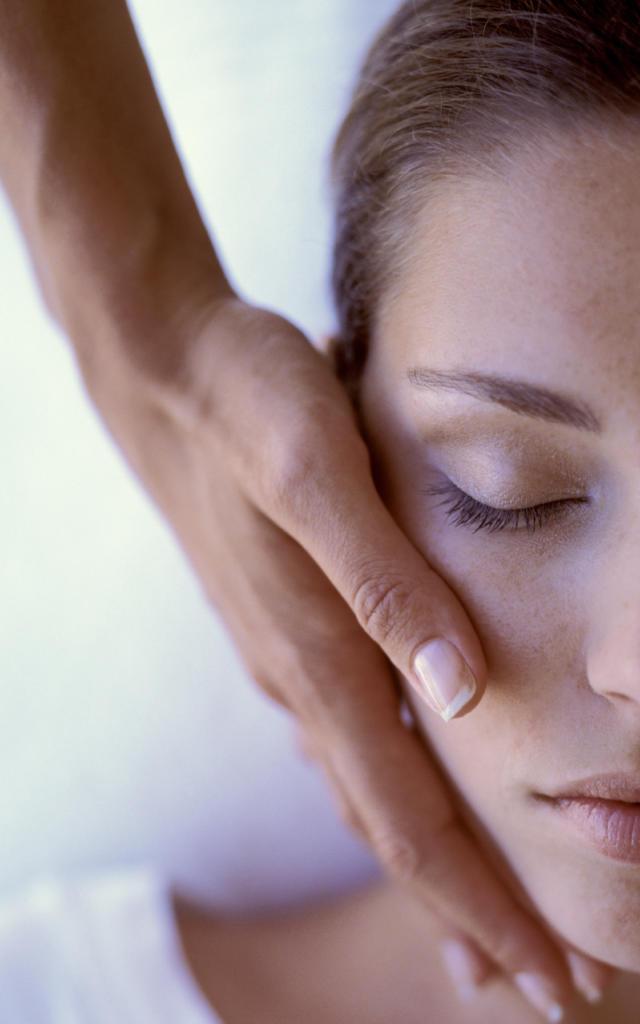 Massage - Thalasso Bretagne