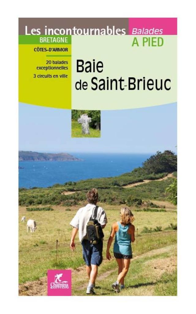 Guide Chamina - Baie de Saint-Brieuc