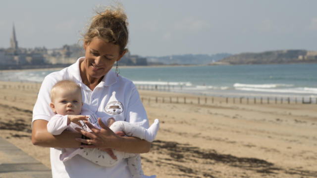 Thermes Marins Saint-Malo - cure maman