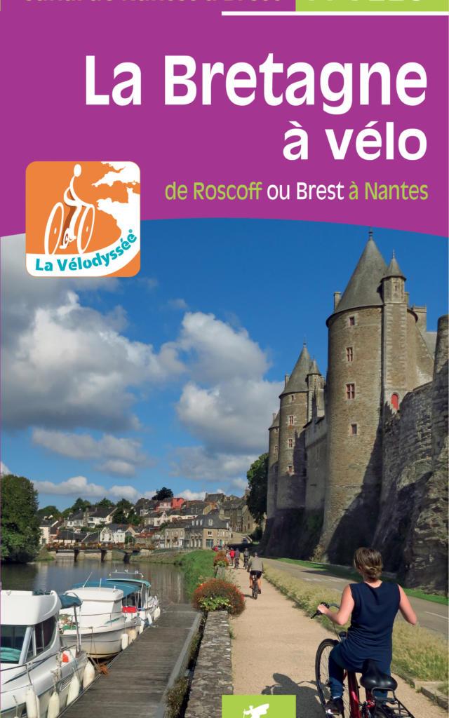 Guide La Bretagne à Vélo – De Roscoff ou Brest à Nantes