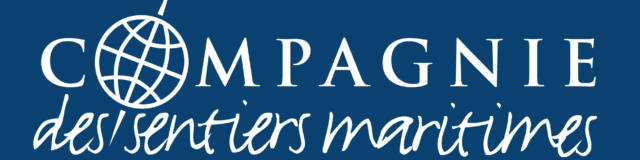 logo Compagnie des sentiers maritimes