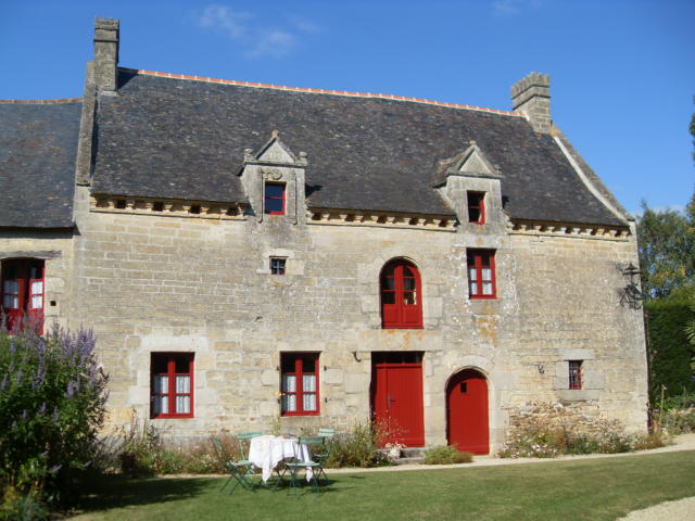 Saint-Juvat