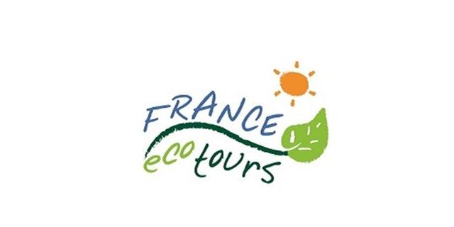 Logo France Ecotours