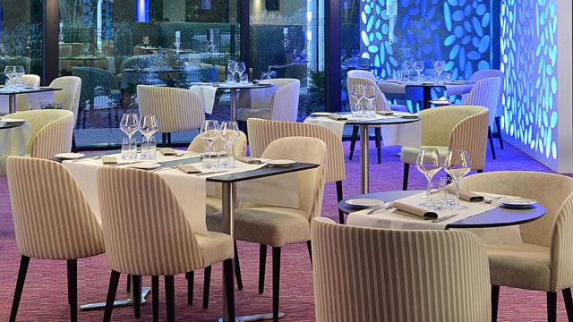 Restaurant Le Domaine - Thalasso Concarneau