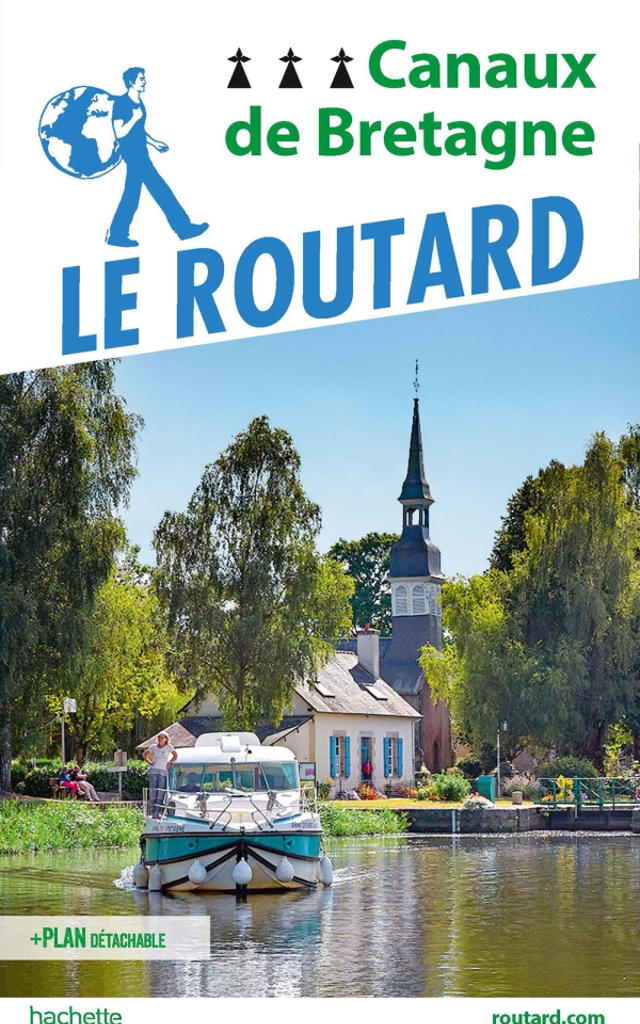 Guide Du Routard Canaux