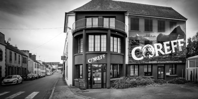 L'Ambassad - Brasserie Coreff