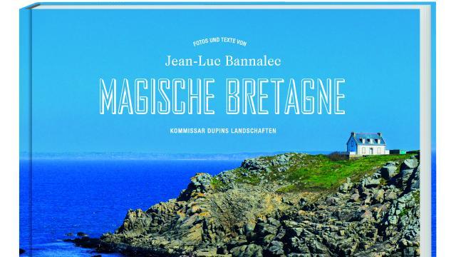 Magische Bretagne - Kommissar Dupins Landschaften