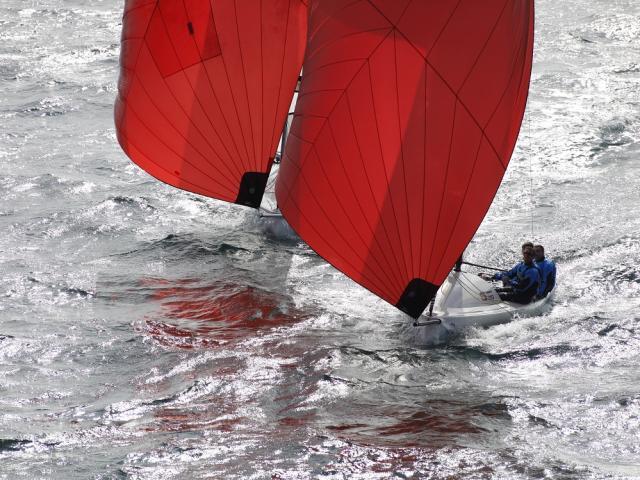 Spi Ouest France - La Trinité sur mer