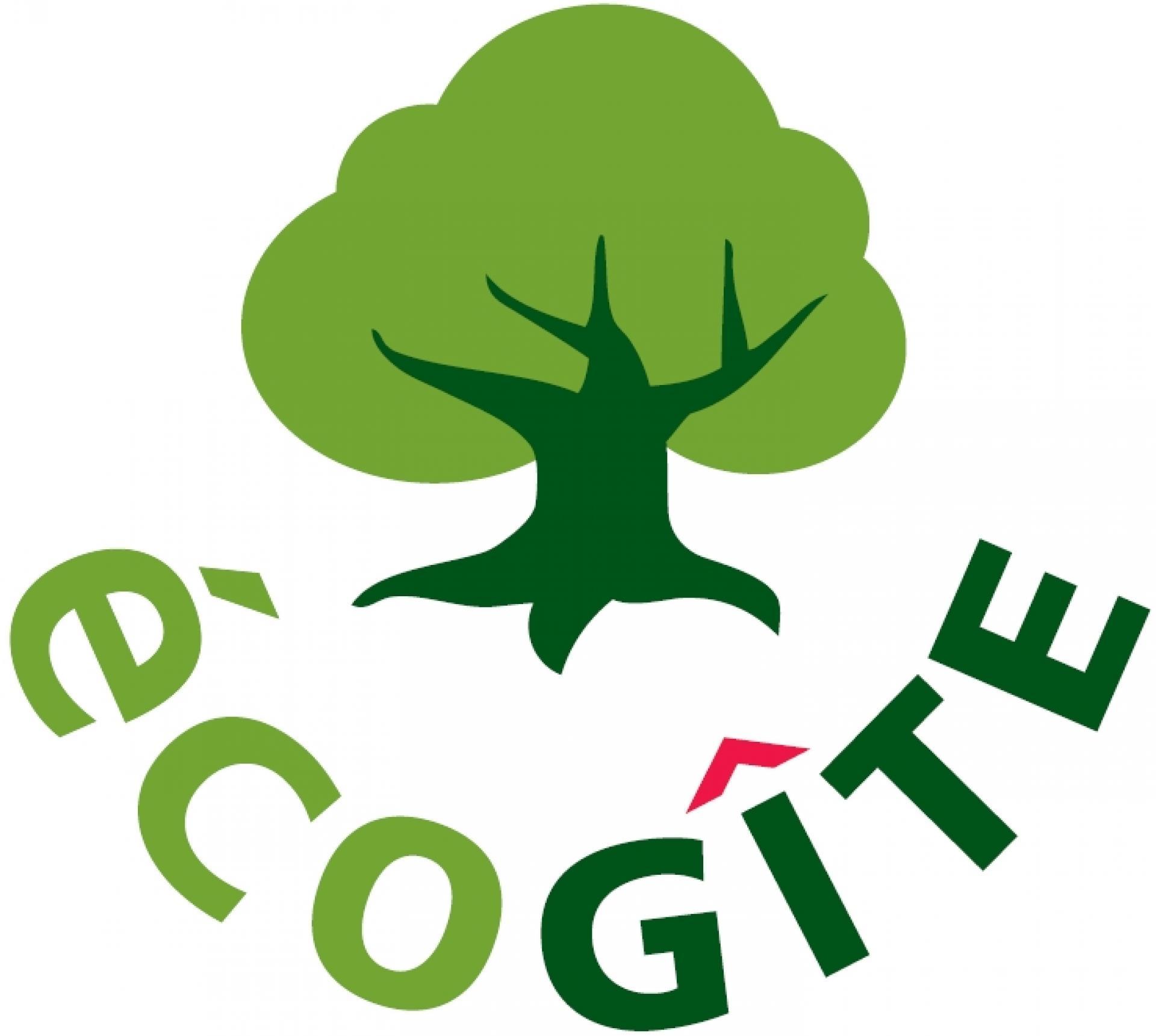 Logo Eco Gîte