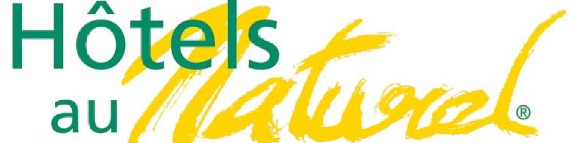 Logo Hôtels au naturel