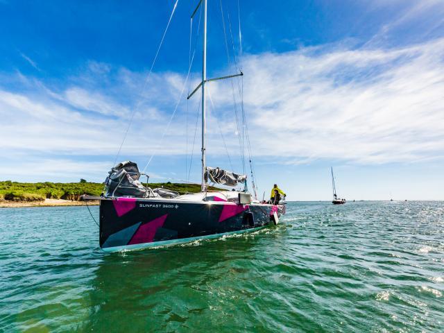 Arzon - Golfe du Morbihan