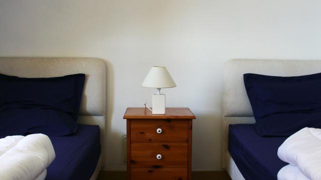 Philadelphia Guesthouse - Crozon Morgat - Chambre