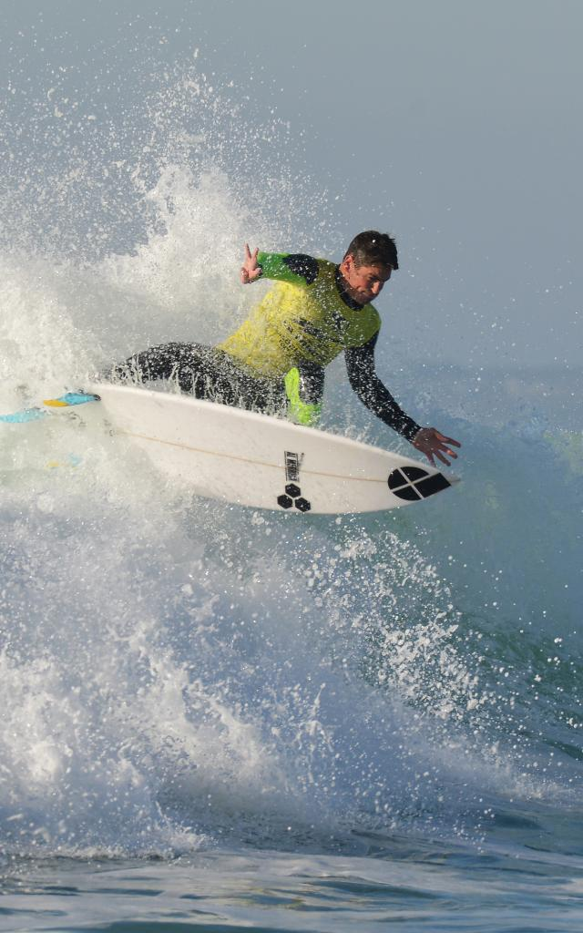 Wave Game - Compétitition SUP, surf, kite-surf, windsurf - La Torche