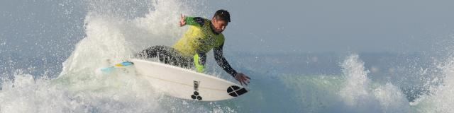 Wave Game - Compétitition SUP, surf, kite-surf, windsurf - La Torche