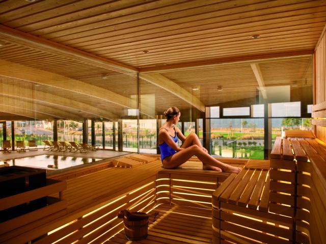 Sauna - Thalasso Concarneau