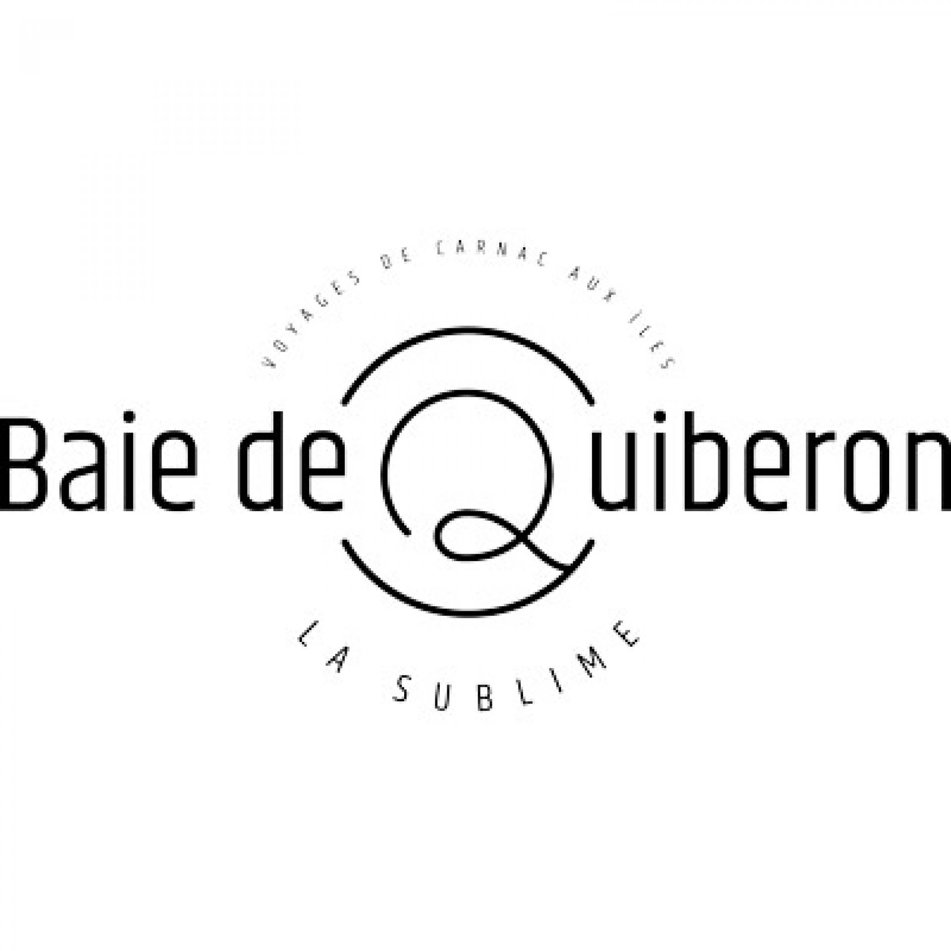 Logo Baie Quiberon La Sublime