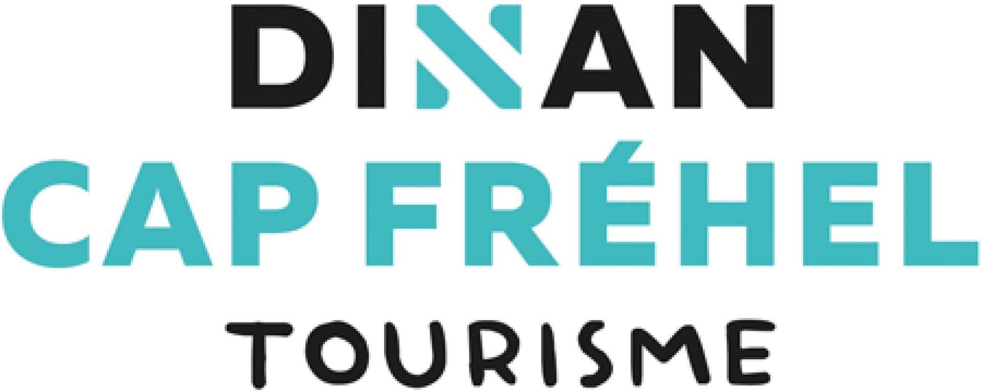 Logo Dinan Tourisme Pn