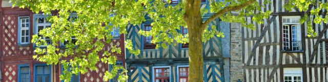 Rennes Brittany Tourism