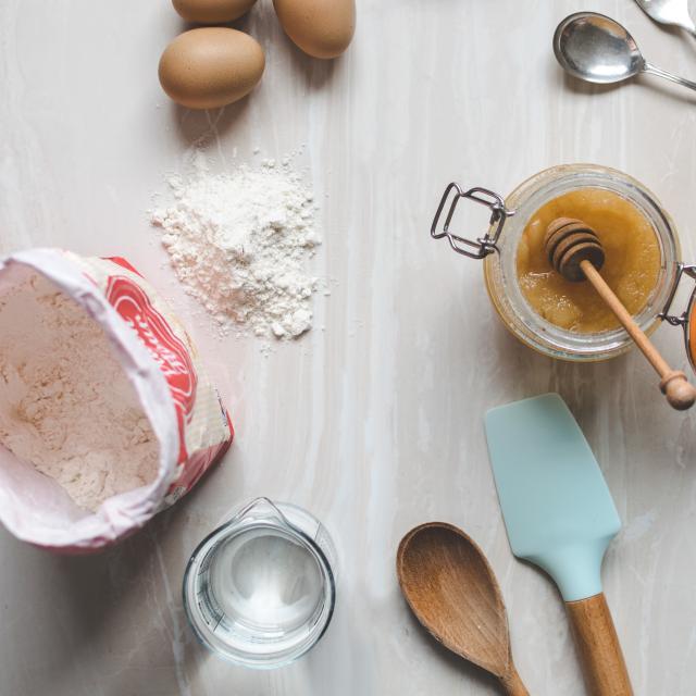 Fabrication de gâteaux maison