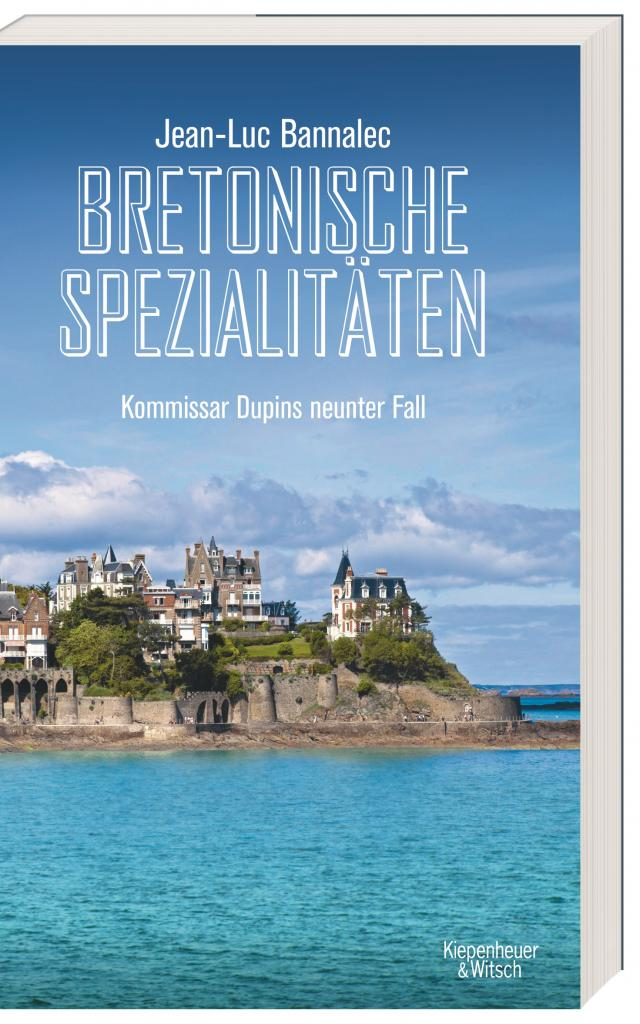 Cover 3d Bretonische Spezialitäten