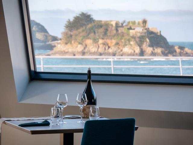 Restaurant Le Catamaran - Saint-Quay-Portrieux