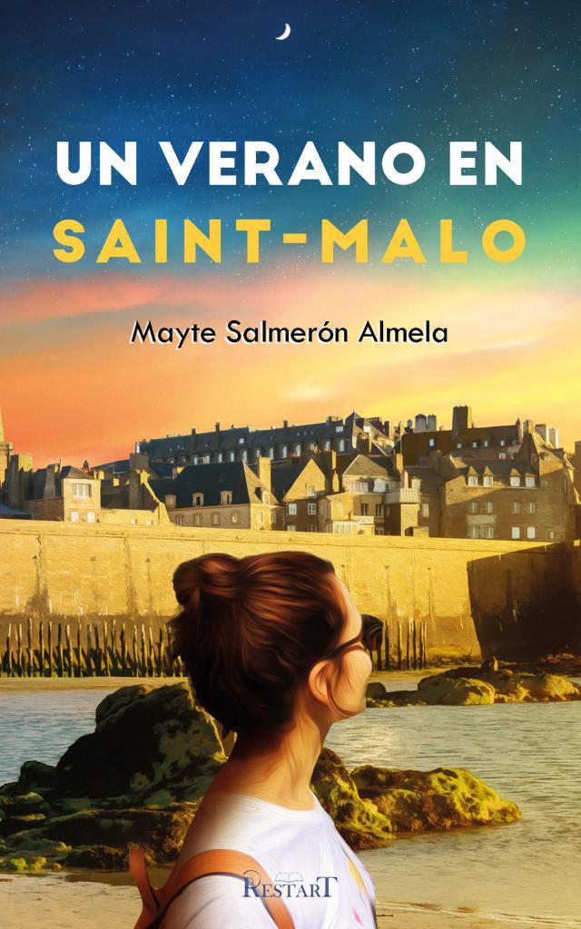 © Mayte Salmeron Almeda - Un verano en Saint-Malo