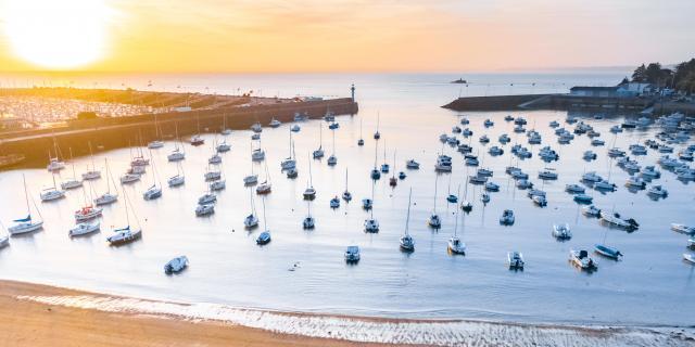 Saint-Quay-Portrieux - Plage du Portrieux