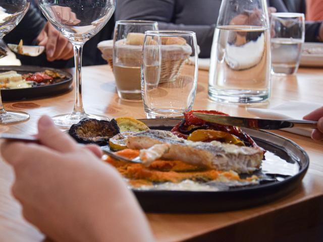 Restaurant L'Atelier - Paimpont