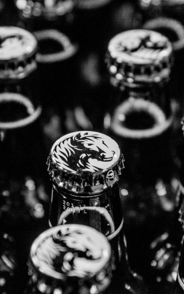 Bières Coreff