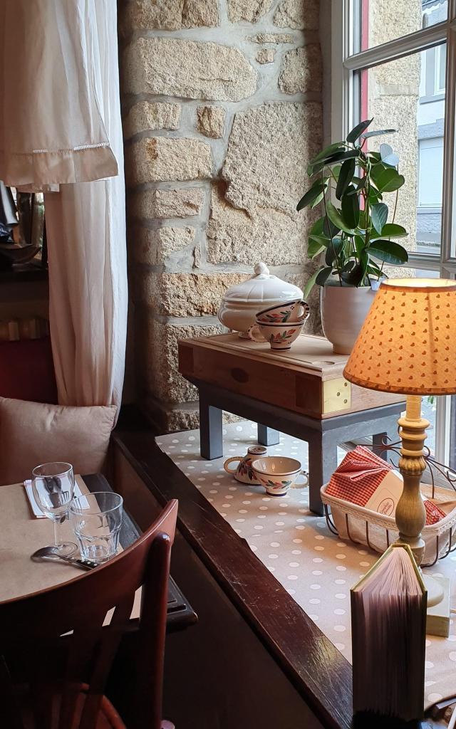 Restaurant L'Atelier Bistrot