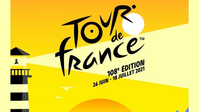 Tour de France 2021 - Bretagne