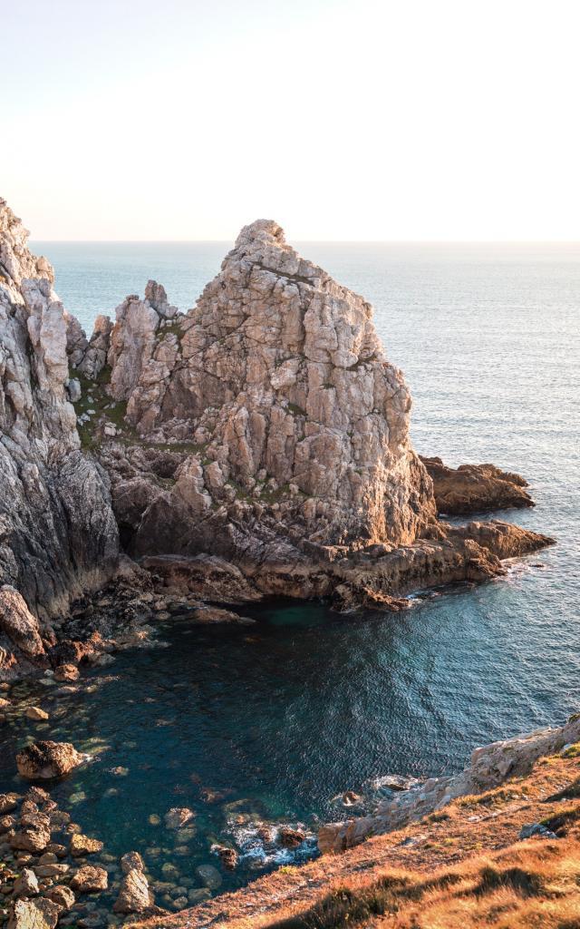 Presqu'île de Crozon - La Pointe de Pen-Hir